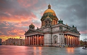 4 DAYS / 3 NIGHTS - CLASSICAL SAINT-PETERSBURG TOUR