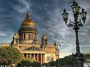 6 DAYS / 5 NIGHTS - ST-PETERSBURG - THE NORTHERN PERL
